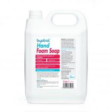 Hand Foam Soap RFU (2 x 5 Litre)