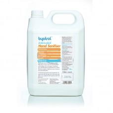 Alcohol Free Hand Foam Sanitiser RFU (2 x 5 Litre)
