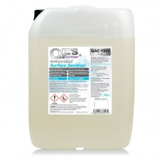 QFS  - Surface Sanitiser +  Concentrate - 20L drum