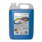 Bacterial Detergent