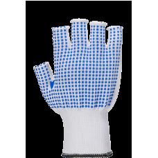 Fingerless Polka Dot Glove