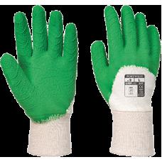 Open Back Latex Glove