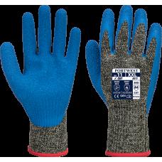 Aramid HR Cut Latex Glove
