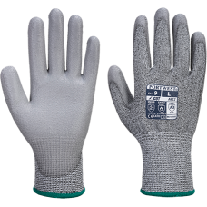 Cut 5 PU Palm Glove