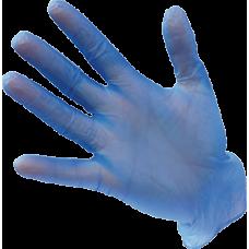 Vinyl Gloves Powdered (Pk100)