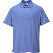 Antistatic ESD Polo Shirt
