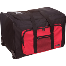 Multi-Pocket Trolley Bag  100L