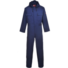 BizWeld Hooded Coverall