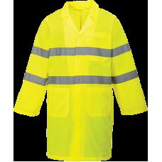 Hi-Vis Coat