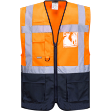 Warsaw Executive Vest