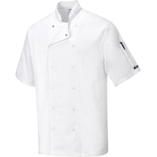 Aberdeen Chef Jacket