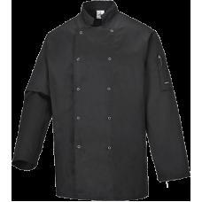 Suffolk Stud Jacket