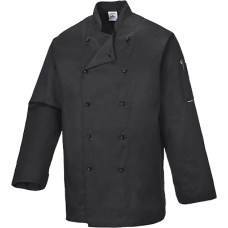 Somerset Chef Jacket