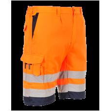 Hi-Vis P/C Shorts
