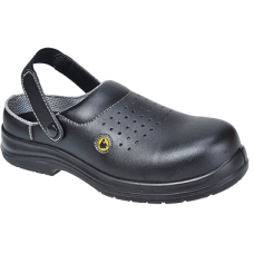 ESD Safety Clog 36/3  SB AE