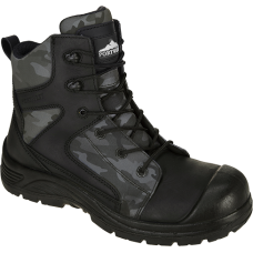 Compositelite Camo Boot  S3 WR - Fit R