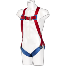 1-Point Harness