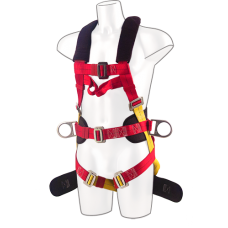 3-Point Harness Comfort Plus