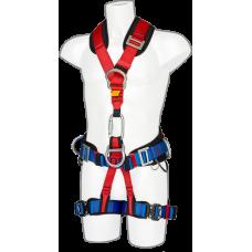 4-Point Harness Comfort Plus