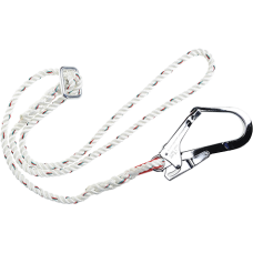 Adjustable Restraint Lanyard