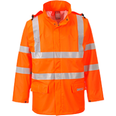 Sealtex Flame Hi-Vis Jacket