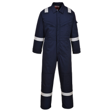 Padded Antistatic Coverall