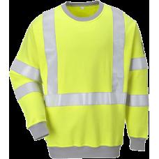 FR Hi-Vis Sweatshirt
