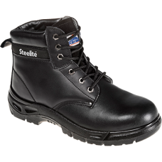 S3 Steelite Boot - Fit R