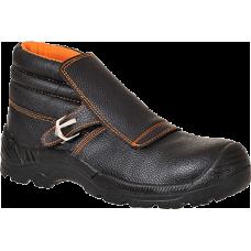 Welders Boot  38/5  S3