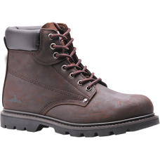 Welted Safety Boot SB - Fit R