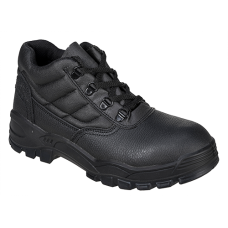 Non Safety Work Boot - Fit R