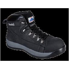 Nubuck Boot  38/5 SB