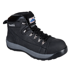 Nubuck Boot SB - Fit R