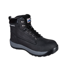 Constructo Nubuck Boot  S3