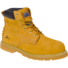 Welted Plus Boot - Fit R