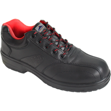 Ladies Safety Shoe - Fit R