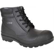 PVC Boot S5 - Fit R