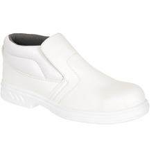 Slip-On Safety Boot  S2 - Fit R