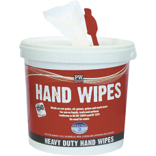 Hand Wipes (Pk150) - Fit R