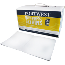 Multi Purpose Dry Wipes (150) - Fit R