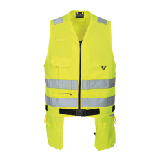 Xenon Tool Vest