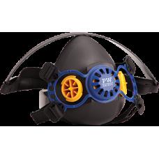 Geneva Half Mask