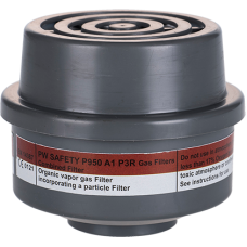 A1P3 Screw-In Filter  (Pk4)