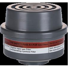 A1P3 Screw-In Filter  (Pk4)