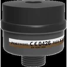 A2P3 Filter Uni Tread  (Pk4)