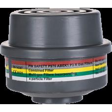 ABEK1P3 Screw-In Filter  (Pk4)