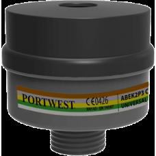 ABEK2P3 Combi Filter  (Pk4)