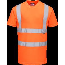 Hi-Vis T-Shirt RIS