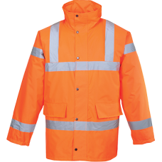Hi-Vis Traffic Jacket RIS