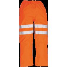 Hi-Vis Traffic Trousers RIS